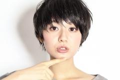 hitotsume short